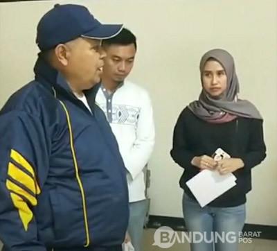 Bupati Geram, Lihat Ruangan Pelayanan PBB Kotor - Bandung ...